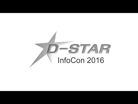 D-STAR InfoCon 2016 - Intro To D-STAR
