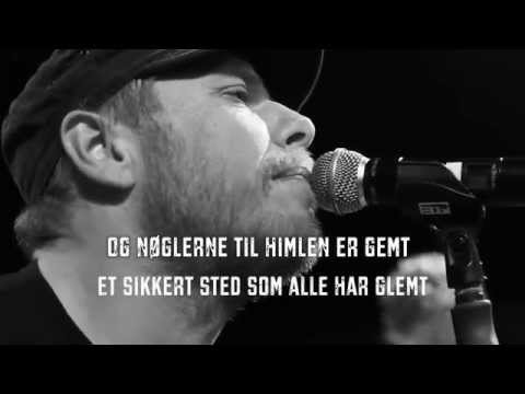 Magtens Korridorer - Giv Mig En Dag Lyric Version