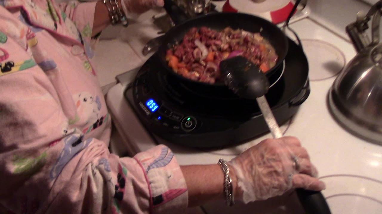 Farberware Induction Cooker Serloin