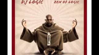 "DJ LOGIC ""1 Peace Y'All   I Am In The House"""
