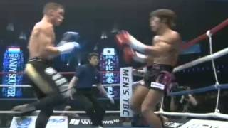 K 1 World Max 2005 Hilight