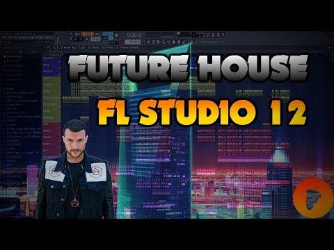 Professional Future House/Bounce FLP with Vocals (Don Diablo, Mesto,  Mike Williams) | Fl Studio 12