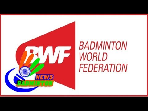 Badminton world federation set to vote on bids for three major events in 2019
