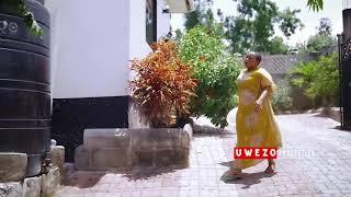 MWANAMKE  WA DAR vs MISS KIVURUGE