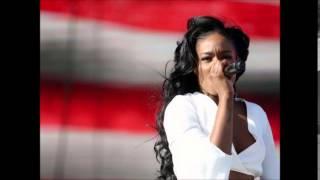 Azealia Banks - Nude Beach A Go-Go l Live In Coachella 2015 (Audio)
