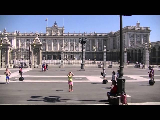 Мадрид 1