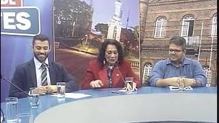 MESA DE DEBATES 22 11 ELEIÇÕES DO CONSELHO REGIONAL DE CONTABILIDADE