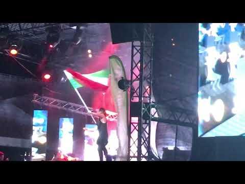 Timmy Trumpet We Love Balaton 2017 augusztus 19. Siófok