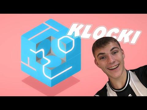 Click to Replace | Klocki |