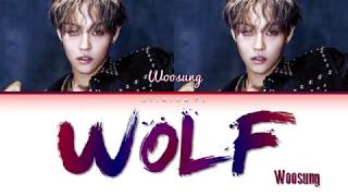 No copyright infringement intended! this song and picture do not belong to me. all rights deserved woosung j&star company. #woosung #김우성 #wolf