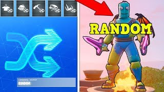 10 RANDOM SKIN COMBOS #10! (Which Is The Best?) | Fortnite Battle Royale!