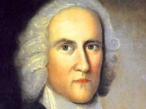 Puritan Jonathan Edwards Sermon - Do what you can for your Salvation