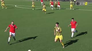 Promozione Girone C C.S.Lebowski-Audace Galluzzo 3-0