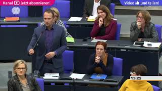 ▶Götz Frömming AfD: Sie drücken sich hier alle vor dem Kern des Problems!