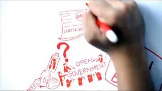 apa itu Open Government Indonesia ?