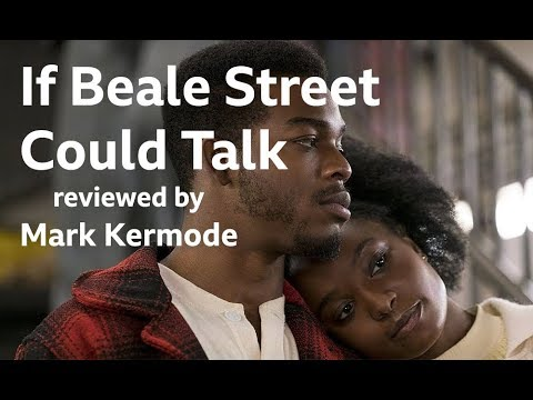 If Beale Street Could Talk reviewed by Mark Kermode Mp3
