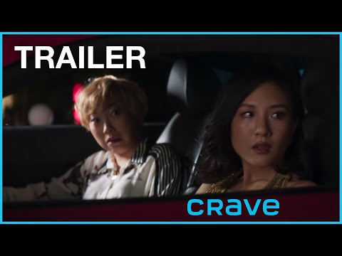 Crazy Rich Asians - Trailer   Now Streaming On Crave