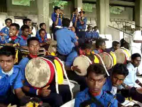 band show wssck wariyapola sri sumangala college niyare.