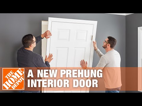 how-to-measure-for-a-new-prehung-interior-door-|-the-home-depot
