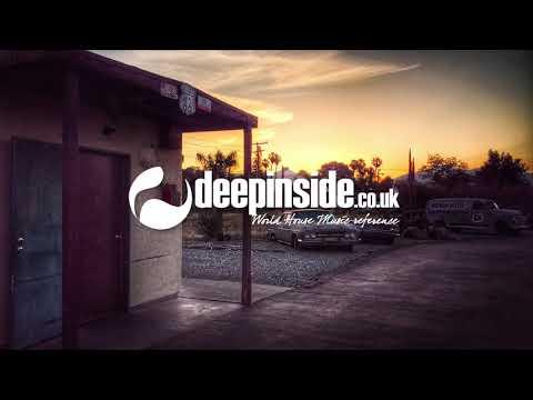 Sean McCabe - Way back (Boogie Cafe Records) • DEEPINSIDE.co.uk