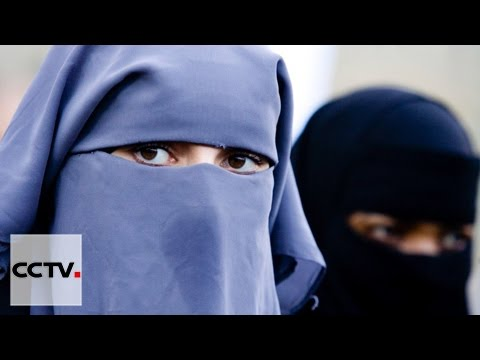 Germany's interior minister calls for partial ban of the burqa