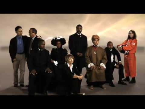 Minority Business Development Agency Inventors Video