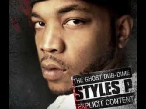 Styles P Ft Un Pachino There's Been A Murder