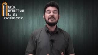 Fome da Palavra - A Importância do Culto - Salmo 122 - Sem. Henrique Machado