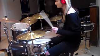 Want You Back by 5 Seconds of Summer Drum Cover