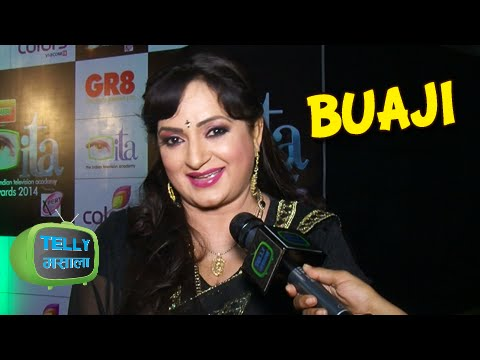 Comedy Nights With Kapil Buaji Nominated In ITA Awards   INTERVIEW