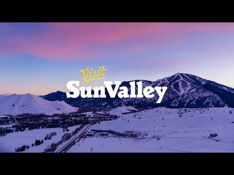 Winter in Sun Valley, Idaho - 2019 | In-Depth