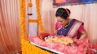 Naming Ceremony Highlights I Bhargav | Marathi Angai Geet | 2020 | Deepak Kumar