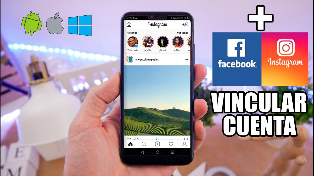 Facebook vuelve a canibalizar a Instagram con esta función