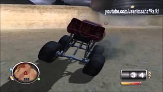 Игра Тачки смотреть онлайн прохождение #1 Cars Toon gameplay