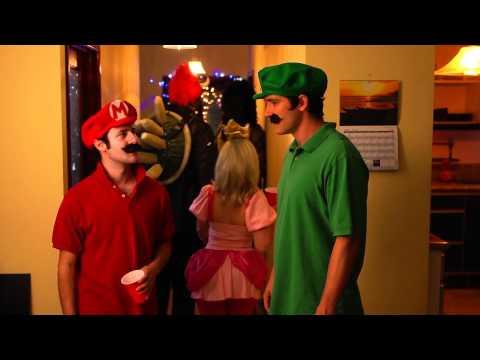 Save Real Life Mario Party - TGS Pics