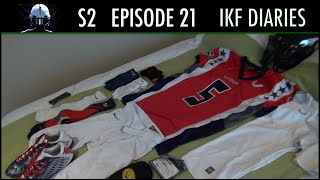 IKF Diaries | S2 Ep. 21 | IKF Does Mexico Part 3