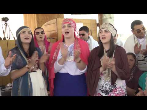 TURNEU ISRAEL – RUGUL APRINS TOFLEA - MAI 2016 – ZIUA A III -A