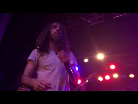 10 - Bland Street Bloom - SikTh (Live in Raleigh, NC - 1ST US SHOW EVER - 8/05/16)
