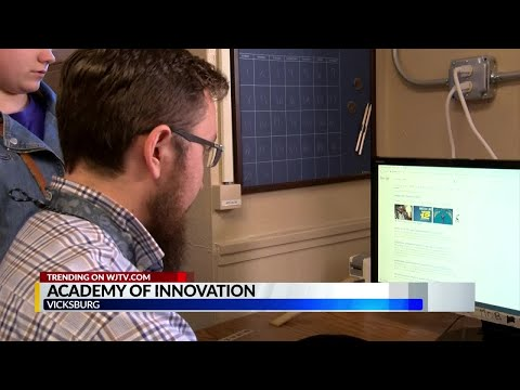 Academy of Innovation