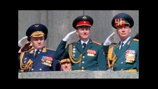 Парад Победы 2016 в Екатеринбурге(, 2016-05-09T13:25:48.000Z)