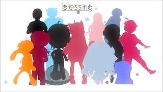 Blessings Anugerah Indonesian Version Yume Slave