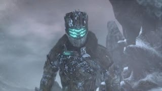 Dead Space 3 - Take Down the Terror Launch Trailer