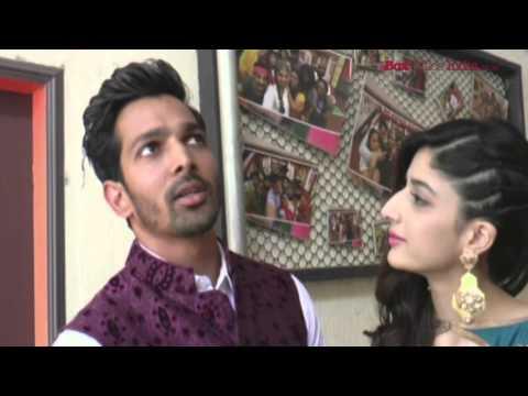 Harshvardhan & Mawra Hocane | Sanam Teri Kasam |  Box Office India