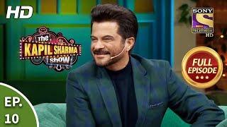 The Kapil Sharma Show Season 2-दी कपिल शर्मा शो सीज़न 2-Ep 10-Evergreen Anil Ji-27th Jan, 2019