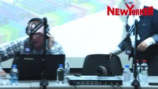 видео: Корпоративное радио