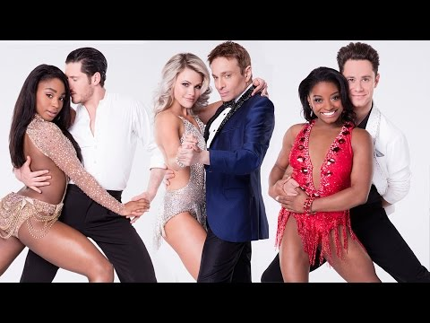 'Dancing With the Stars' Cast Teases Season 24: Find Out Who Will Dominate!