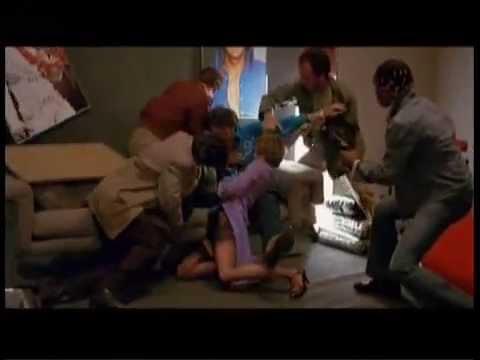 Vice Squad  Ramrod's arrest