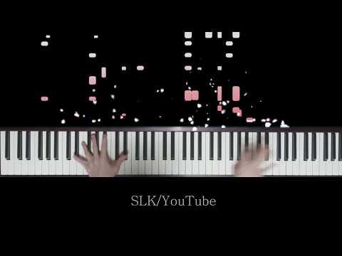 『Sakura Mitsutsuki』- SPYAIR (Gintama OP 13) [Piano]