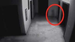 5 Ghost People That Appeared Out of Nowhere!