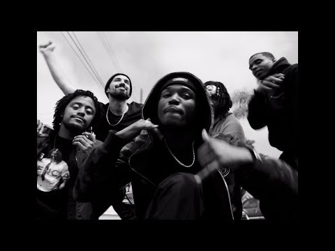 Pivot Gang and Kari Faux Come Together in 'Mortal Kombat' Music Video